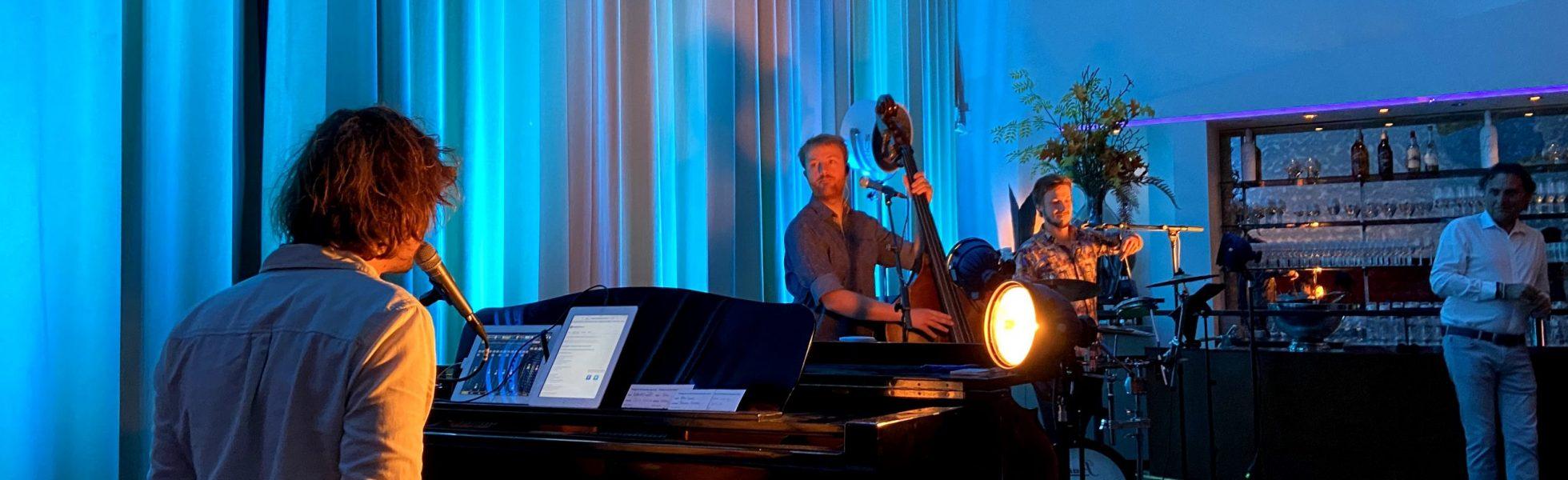 Bruiloftband Acoustic Jukebox